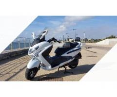 Scooter Sym Joy Max 300 - 2009
