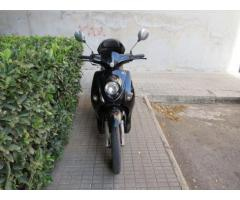 vendo come nuovo scooter Benelli Pepe 50