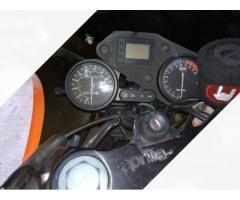 Aprilia RS 125 - 2004