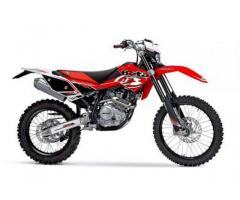 Beta RR Enduro 125 - 2016