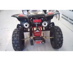 mini Quad bambini 49cc a miscela ruote da 6' ATV