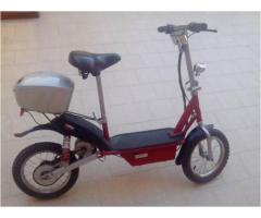YBEN Flight tipo veicolo Scooter cc 10
