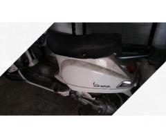 Piaggio Vespa 125 LX - 2008