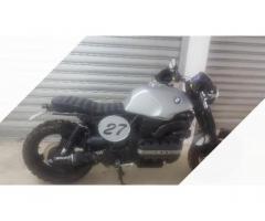 Bmw k100 rs 16v 1992 cafe' racer