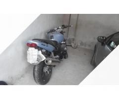 Kawasaki ZR 7 - 2001