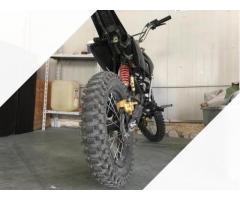 KXD 125cc 4 Tempi - 2015