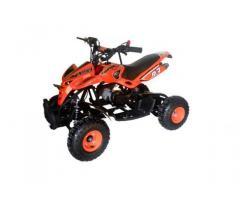 Mini quad 50cc pyhton sport