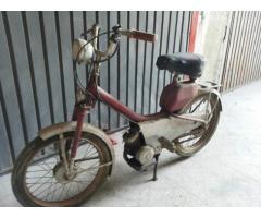 Moto Guzzi Dingo Sport +Itom Sport + Altro