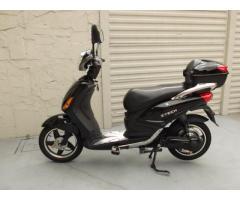 scooter elettrico ultimissimo modello liberty s 5 no assicurazione
