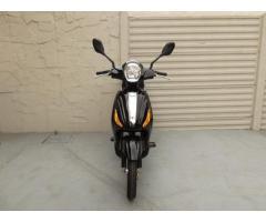 scooter elettrico ulti modello ztech no assicurazione