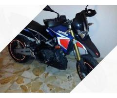 Aprilia Dorsoduro 750 - 2016 motard