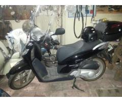 Vendo Honda Sh 150