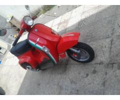 Vespa pk 50 xl rush