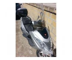 MALAGUTI Blog 160 Scooter cc 160