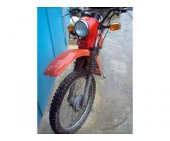 Moto Cross Peugeout Modello: TLX Epoca Collezione