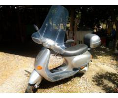 Vespa 50 cc - 1999