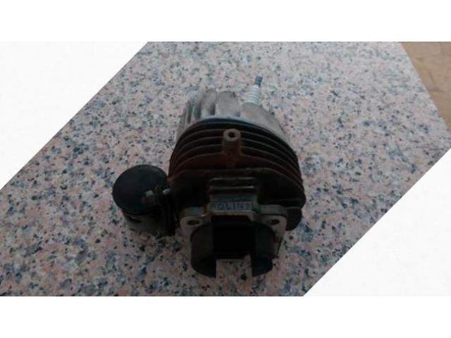 Gruppo termico Polini 75 cc