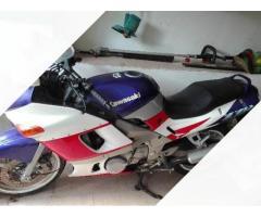 Kawasaki ZZ-R 600 - 1994