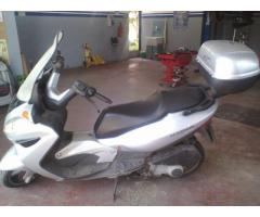 MALAGUTI Madison 180R