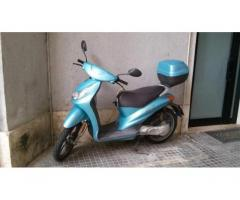 Vendesi scooter 50