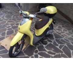 Yamaha Why - 2009