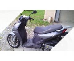 Aprilia Sportcity 200 - 2009