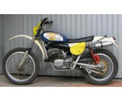 Beta 250 Enduro