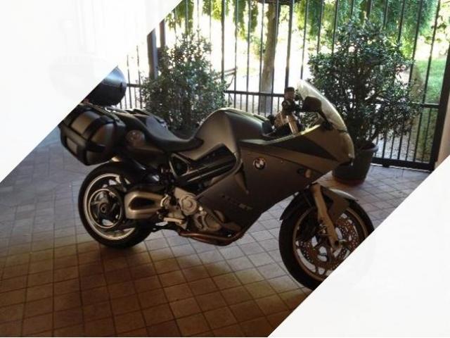 Bmw f 800 st - 2008