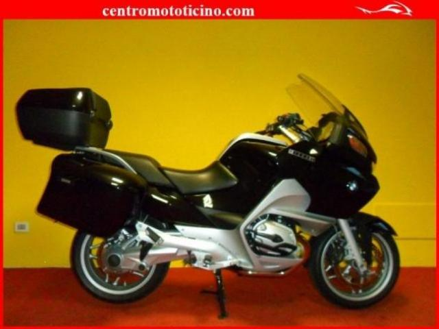 BMW R 1200 RT Nero - 53552