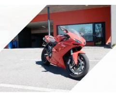 Ducati 1198 - 2010