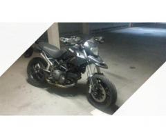 Ducati Hypermotard 796 - 2011