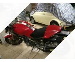 Ducati Monster 900 - 1997