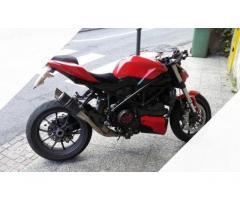 Ducati Streetfighter - 2009