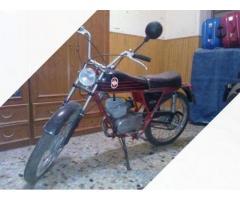 Gilera Altro modello - Anni 70