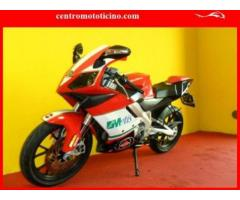 GILERA SC 125 Rosso/Nero - 17274