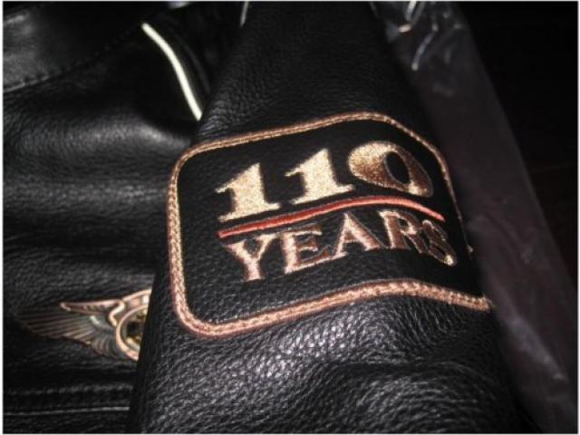 giubbotto moto Harley-Davidson 97145 anniversary 110th Euro 319