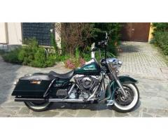 HARLEY-DAVIDSON Road king c.v.o. Custom cc 1340