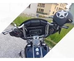 Harley-Davidson Touring Road King - 2008