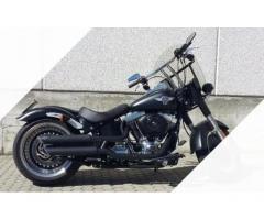 Harley-Davidson Softail Fat Boy - 2013