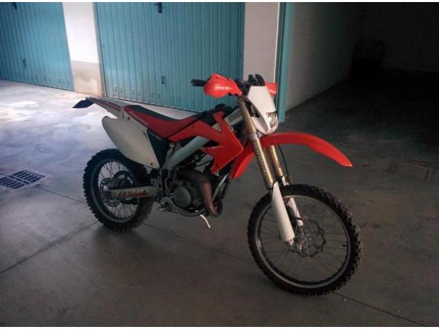 HM CR 50cc cc 50