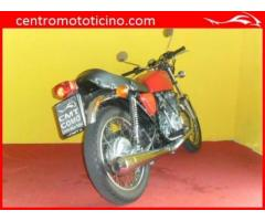 HONDA CB 400 Four Super Sport rosso - 39570