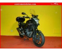 HONDA CB 500 X Nero - 16171