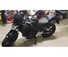 HONDA CBF Naked cc 500