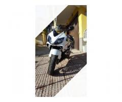 Honda CBR 600 - 2002