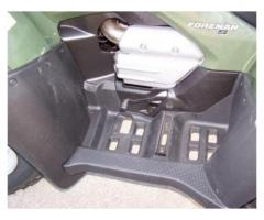 HONDA Fmx tipo veicolo Enduro cc 475