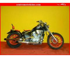 HONDA VT 600 C Shadows Nero - 35211