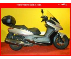 KYMCO Downtown 300i ABS Grigio - 34281