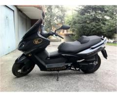 KYMCO Xciting tipo veicolo Scooter cc 300