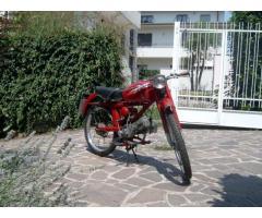 moto guzzi cardellino 73 cc 73 immatricolata 1961