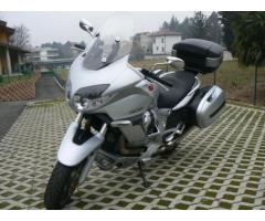 Moto Guzzi Norge 1200 ABS